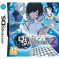 Shin Megami Tensei: Devil Survivor 2 (Nintendo DS) [importación inglesa]