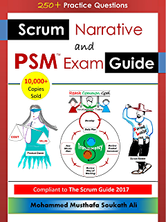 Guide to Pass PSPO 1 Certification from Scrum org eBook: Mohammed