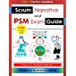 Scrum Narrative and PSM Exam Guide: All-in-one Guide for Professional Scrum Master (PSM 1) Certificate Assessment Preparation (English Edition)