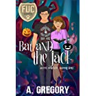Bat and the Jack (FUC Academy Book 22)