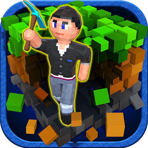 AdventureCraft Survive & Craft ()