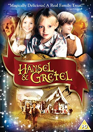 Hansel And Gretel Dvd Amazoncouk Taylor Momsen Jacob Smith