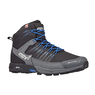 Inov-8 Roclite 335 - Mid Insulated Hiking Boots - Lightweight | Hiking Boots