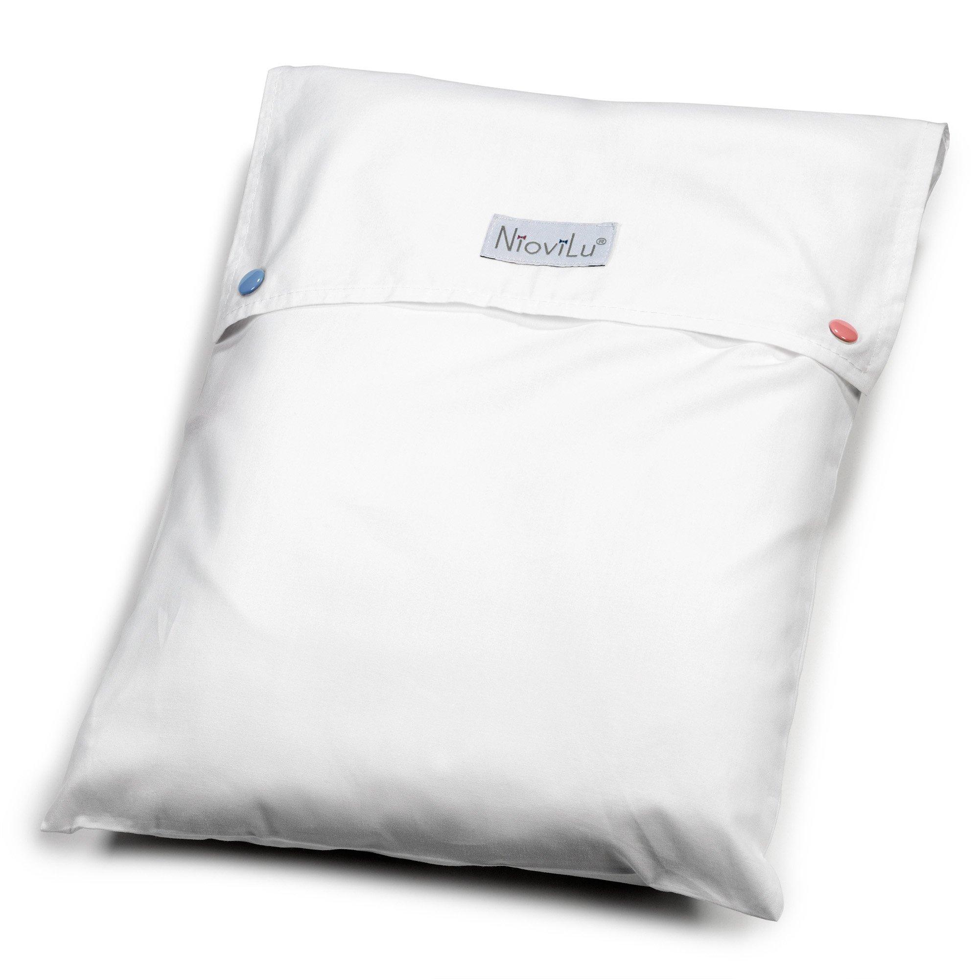 NioviLu Baby Design Sleeping Sack - Plouf (18-36 Months / 41.3 in. - 3.5 Tog)