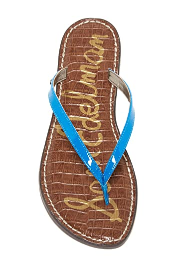 85cebd2d5c22 Sam Edelman Gracie Thong Flat Sandals