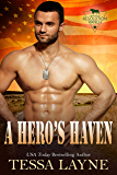 A Hero's Haven: Resolution Ranch (English Edition)