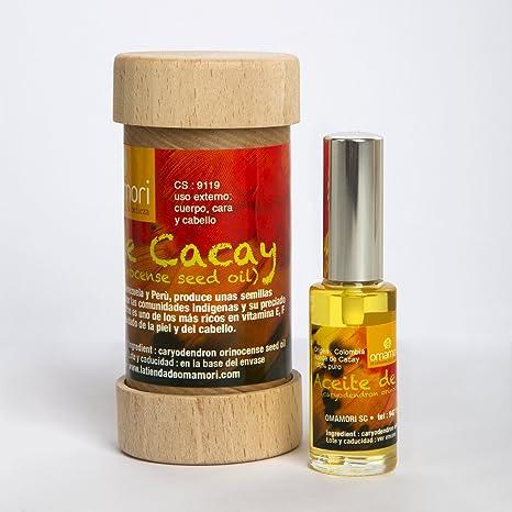 ACEITE DE CACAY (15ML.)