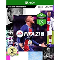 FIFA 21 (Xbox One) - UAE NMC Version