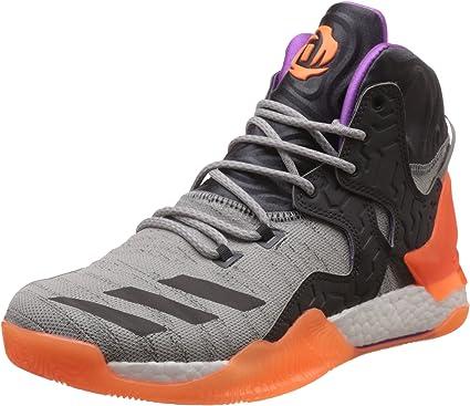 adidas D Rose 7 Primeknit Chaussures de Basketball Homme