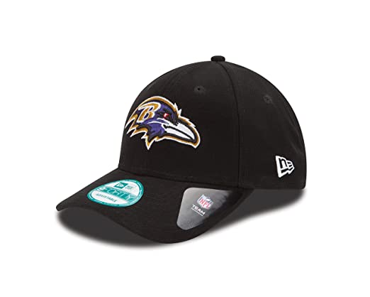 2 opinioni per New Era The League Baltimore Ravens Team- Cappello da Uomo, colore Multicolore,