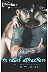Ex-Rated Attraction Kindle Edition