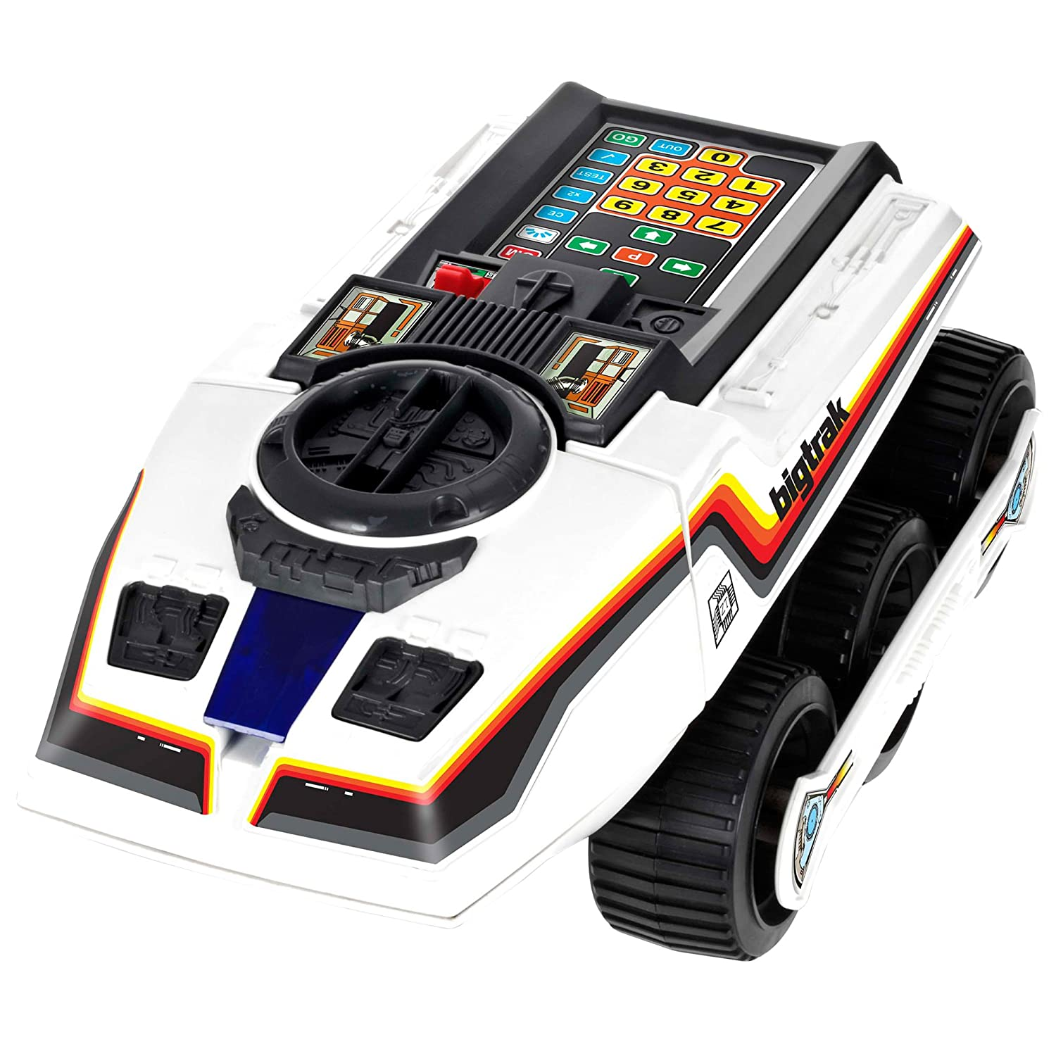 Bigtrak by Zeon Limited