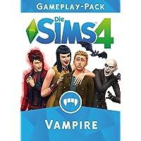 Die Sims 4 - Vampire DLC [PC Code - Origin]