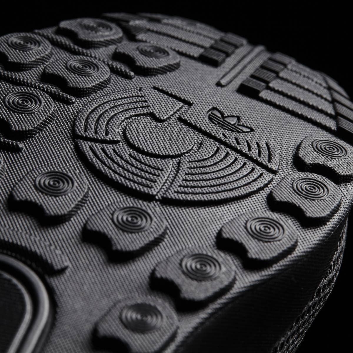 Adidas Zx Flux Racer Cblack Cblack Ftwwht