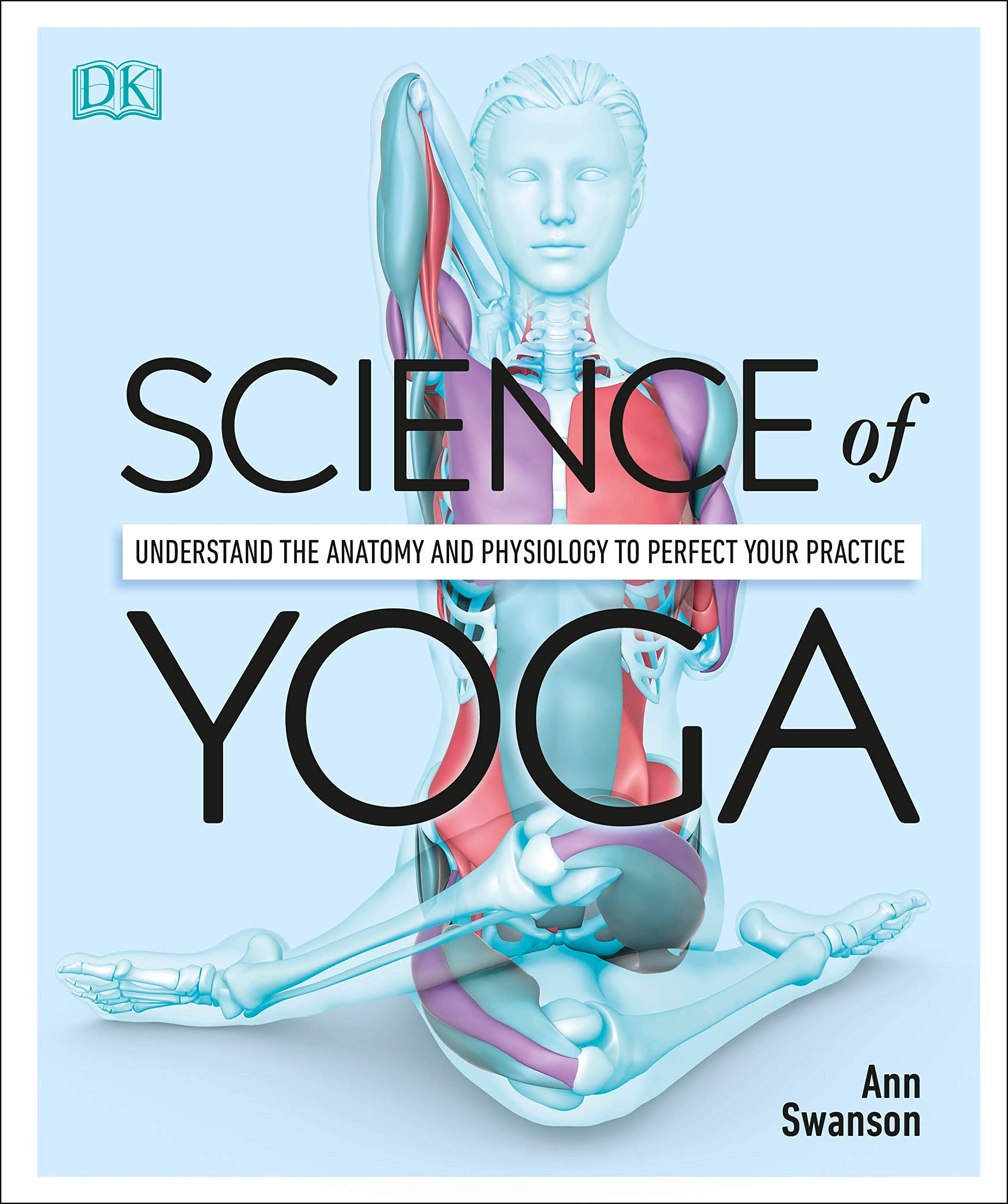 Science Yoga Understand Physiology Practice product image
