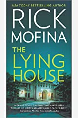 The Lying House Kindle Edition