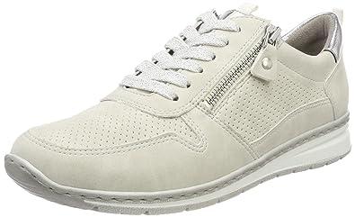 buy online 867ba 39ab9 Jenny Damen Sapporo Sneaker