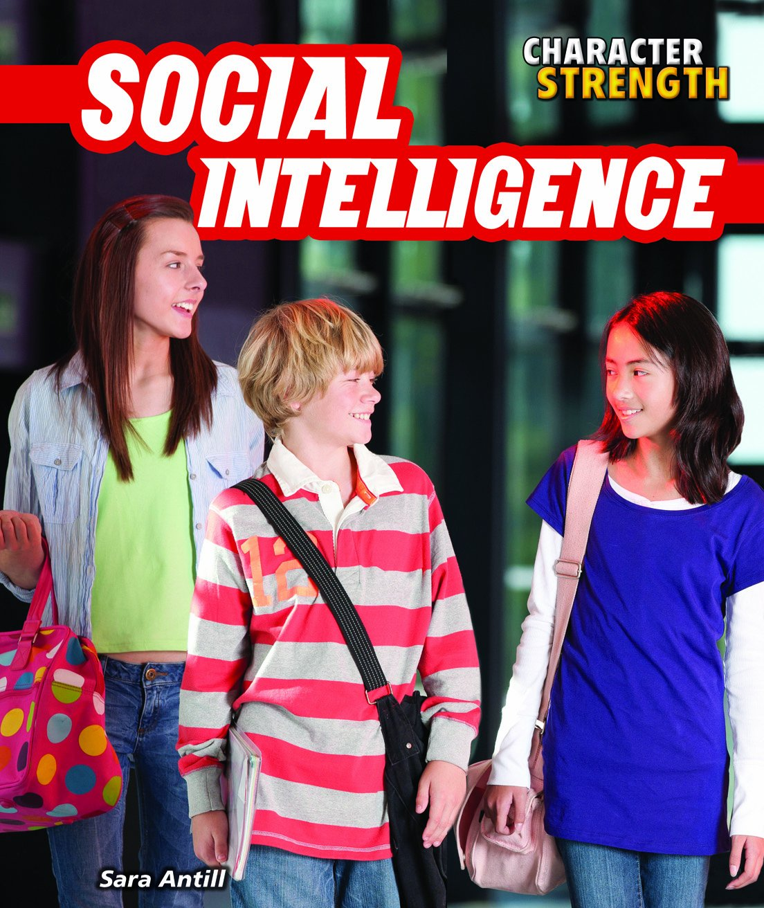 Download Social Intelligence (Character Strength) pdf