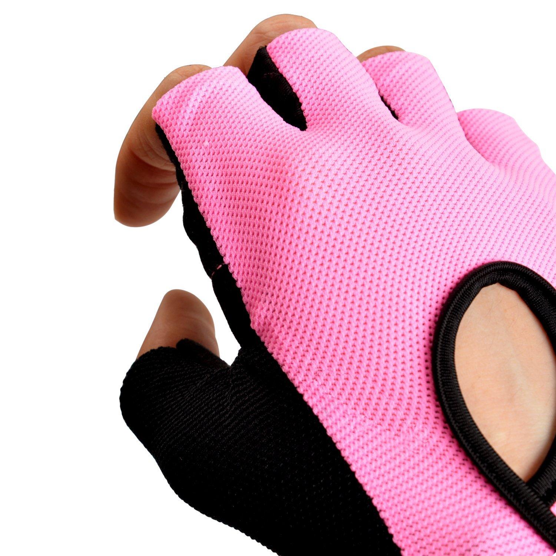 KORTELA/®/®/ /Guanti da Allenamento Donna Cinturino da Polso Regolabile Lavabile