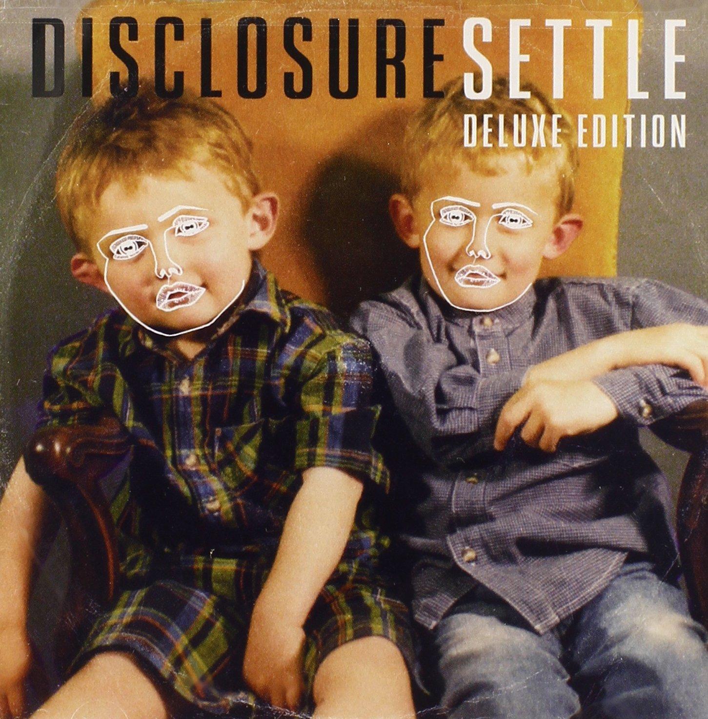 Disclosure - Settle [Deluxe Edition] - Amazon.com Music