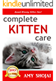 Complete Kitten Care (English Edition)