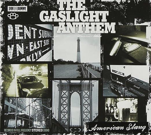 The Gaslight Anthem - American Slang - Amazon.com Music