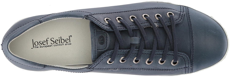 Josef Seibel Women's Sina 11 Fashion Sneaker B079LFL91S 37 M EU|Jeans