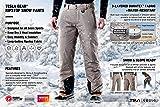 TSLA Men's Snow Pants Windproof Ski Insulated