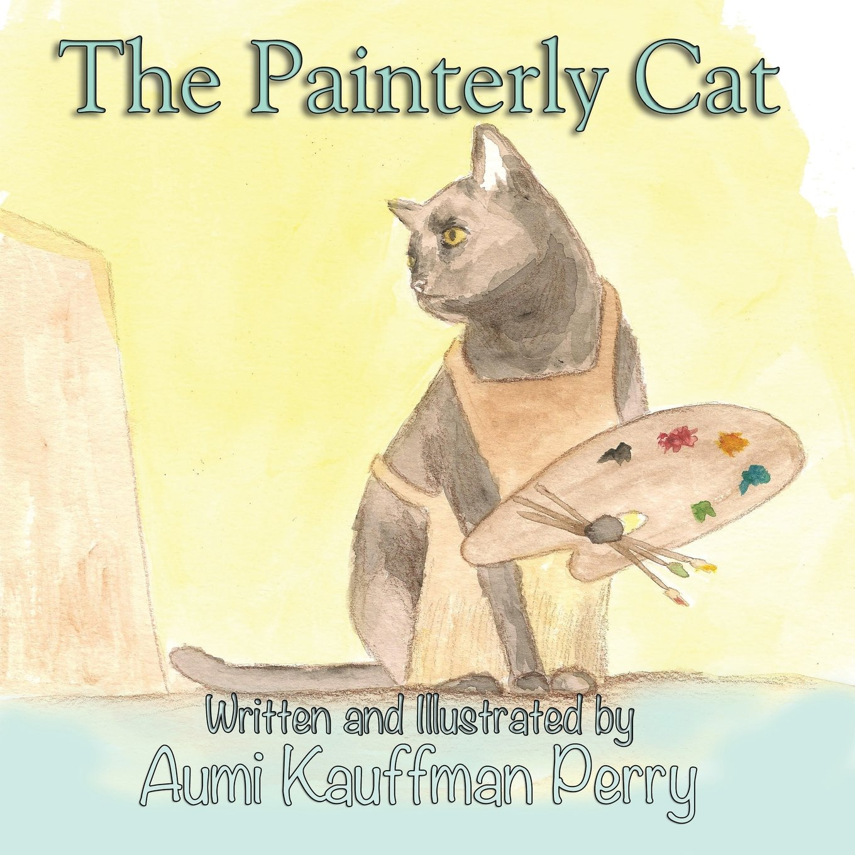 The Painterly Cat ebook