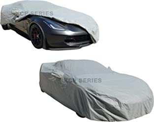 XtremeCoverPro Car Covers Ready fit for MERCEDESE E300 E400 SEDAN 1994~2017 WATERPROOF Fabric Indoor//Outdoor Protection UV Resistant Vehicle Accessories