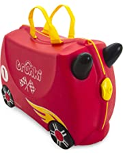 Trunki Trolley Kinderkoffer, Handgepäck für Kinder