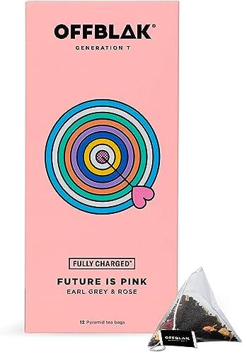 pink lady tea bags