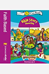 The Beginner's Bible Bible Story Favorites: My First (I Can Read! / The Beginner's Bible) Kindle Edition