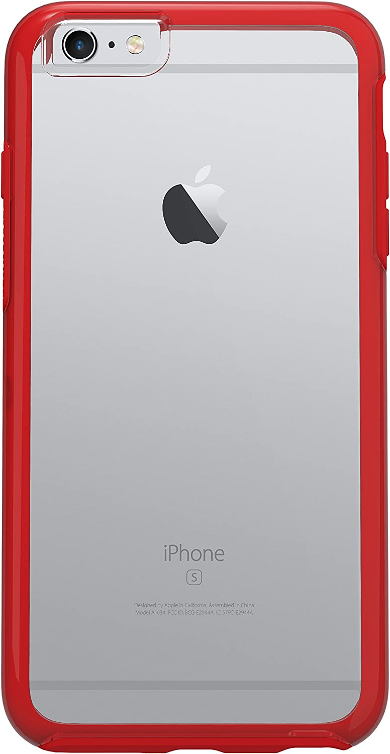 OtterBox SYMMETRY CLEAR SERIES Case for iPhone 6/6s (4.7