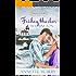 Finding Love in Friday Harbor, Washington (Washington Island Romance Book 1)