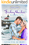 Finding Love in Friday Harbor, Washington (Washington Island Romance Book 1)
