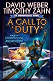 A Call to Duty (Manticore Ascendant, Band 1)