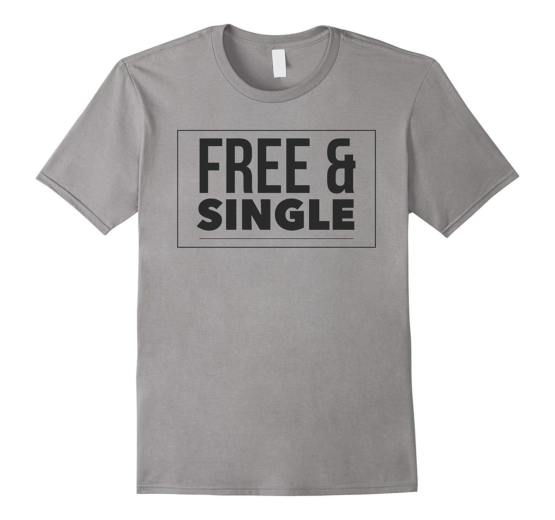 Free & Single Shirt-FL