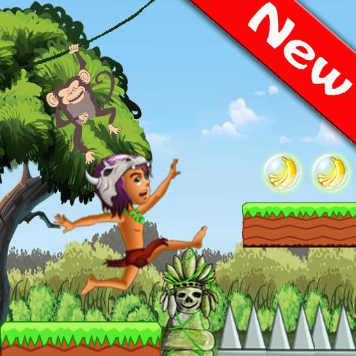 Jungle Adventures - 6