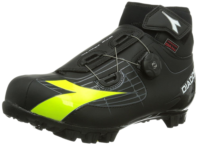 Diadora Polarex Plus Zapatillas de Ciclismo de Carretera Unisex Adulto