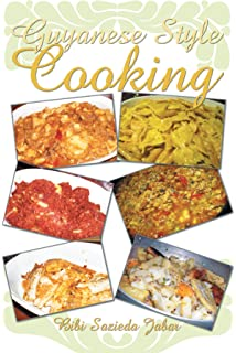 whats cooking in guyana