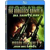The Boondock Saints II: All Saints Day [Blu-ray] (Bilingual)