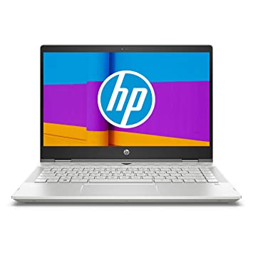 043a97720bf68 HP Pavilion x360 14-cd0001nf Ultrabook FHD 14 quot  Argent (Intel Core i5
