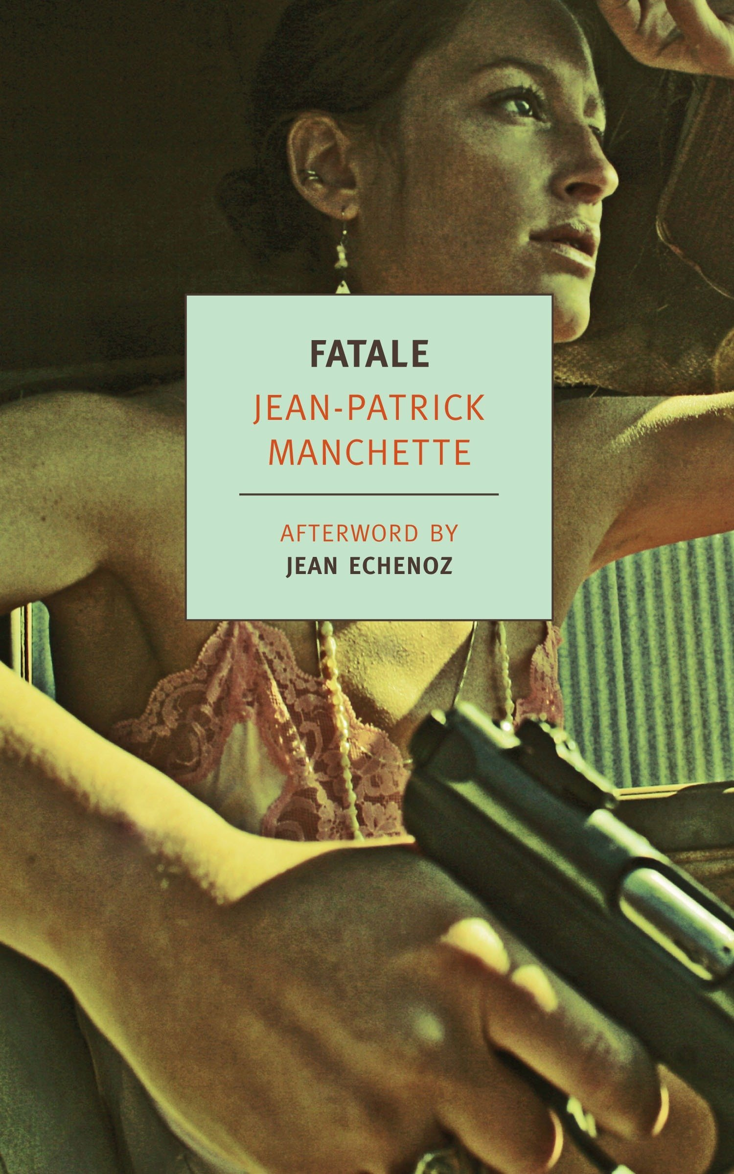 Read Online Fatale (New York Review Books Classics) PDF