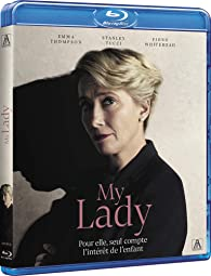 My Lady (2018) BLURAY 720p FRENCH