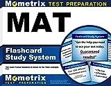 MAT Flashcard Study System: MAT Exam Practice