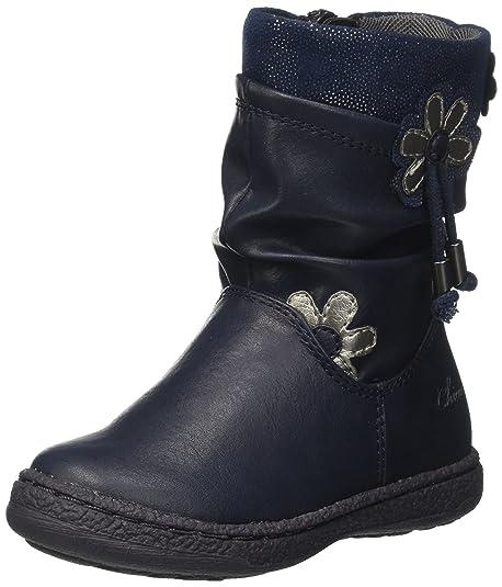 Chicco Tronchetto Ciambella, Botines para Niñas: Amazon.es: Zapatos y complementos