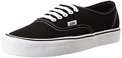 9d0d5d56a8 Vans Unisex Authentic Lite Sneakers  Buy Online at Low Prices in ...