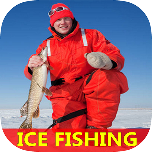 (Learn Ice Fishing - Best Easy Instruction Video Guides & Tips For Beginners)