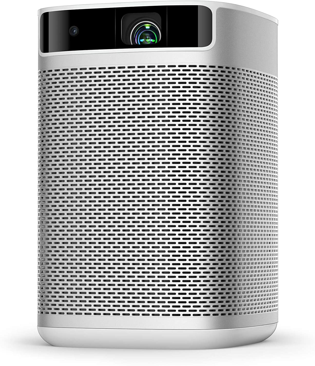 Xgimi Mogo Pro Portable Native Smart Movie Indoor/Outdoor Projector with Wi-Fi, Bluetooth